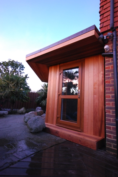 Garden Offices South East